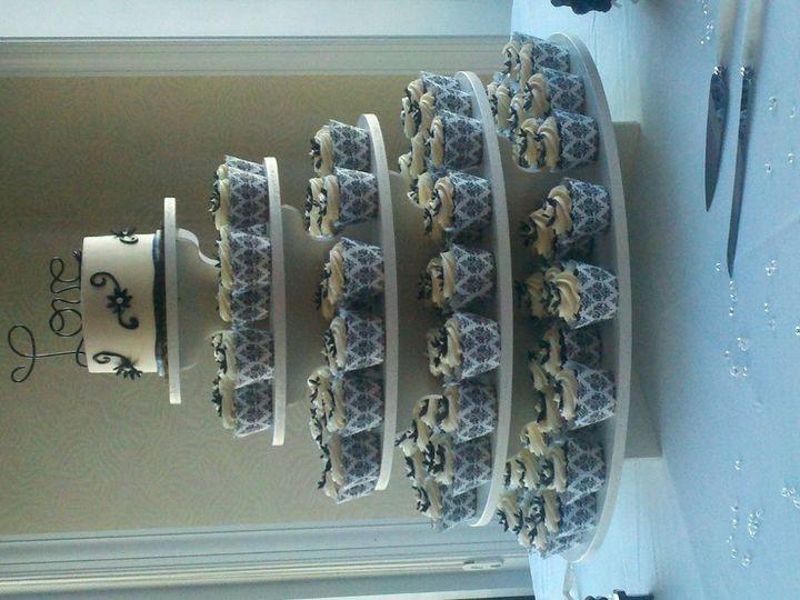 Tmx 1363027251690 20121019164913174 Hanover wedding cake