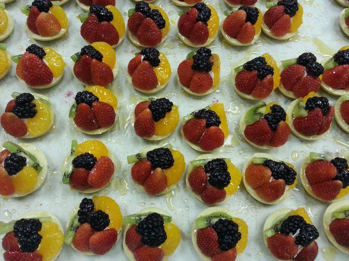 Tmx 1363027260077 20121210152504 Hanover wedding cake