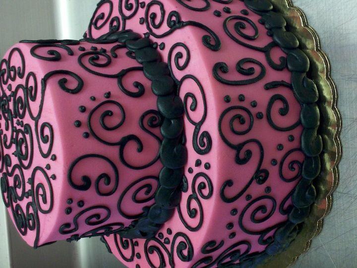 Tmx 1363027457614 20111118093741640 Hanover wedding cake