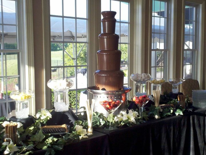 Tmx 1363027468055 2012051119055121 Hanover wedding cake