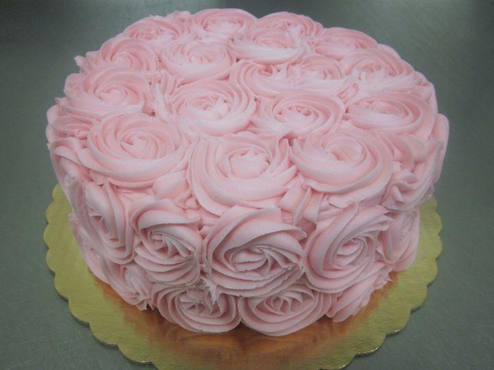 Tmx 1363027551598 IMG2291 Hanover wedding cake