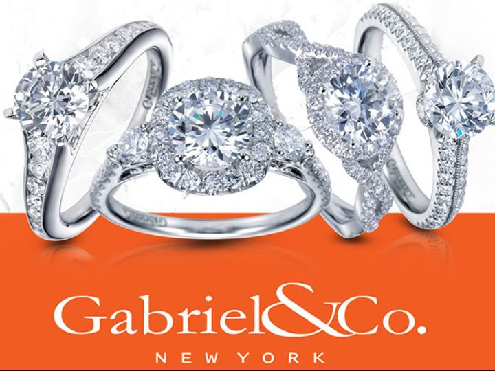 Tmx 1425146275367 Gabriel Company Dealer Erie wedding jewelry