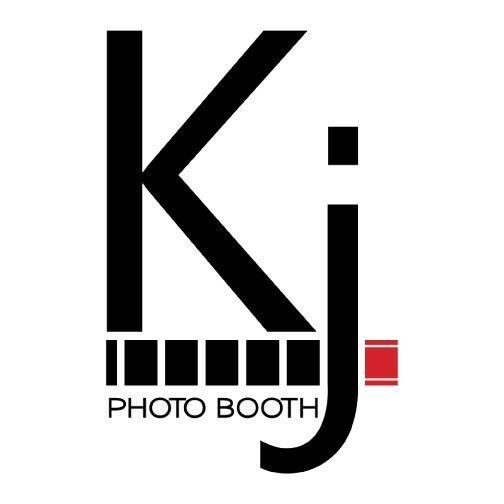 kj photo booth logo finalnew
