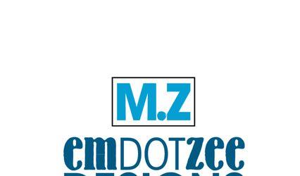 emDOTzee Designs 1