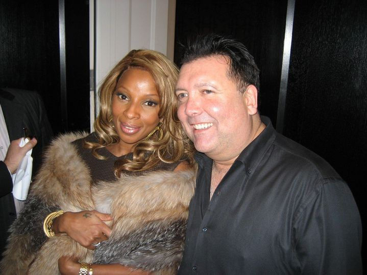 mary j bliege