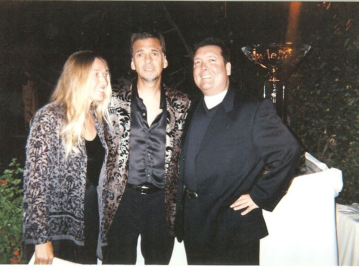 Tmx 1414128829135 Kenny Loggins Ventura wedding dj