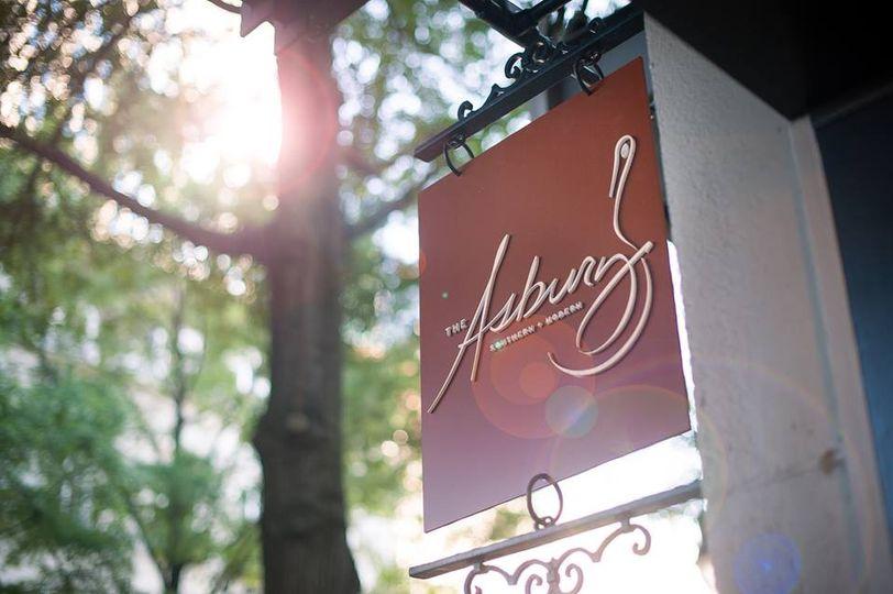 The Asbury Restaurant