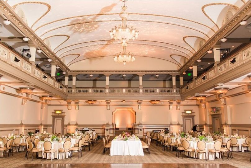 Virginia Ballroom