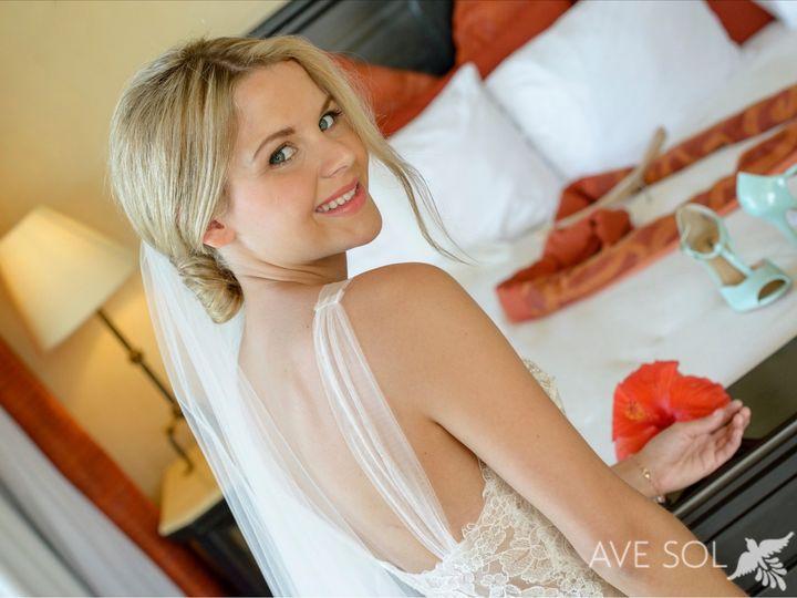 Tmx 1457396164000 Image Puerto Vallarta, MX wedding beauty