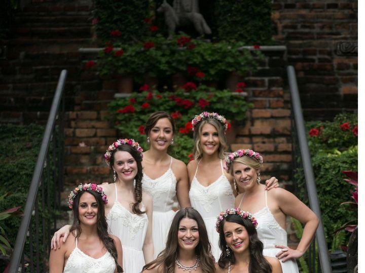 Tmx 1459098587606 Image Puerto Vallarta, MX wedding beauty