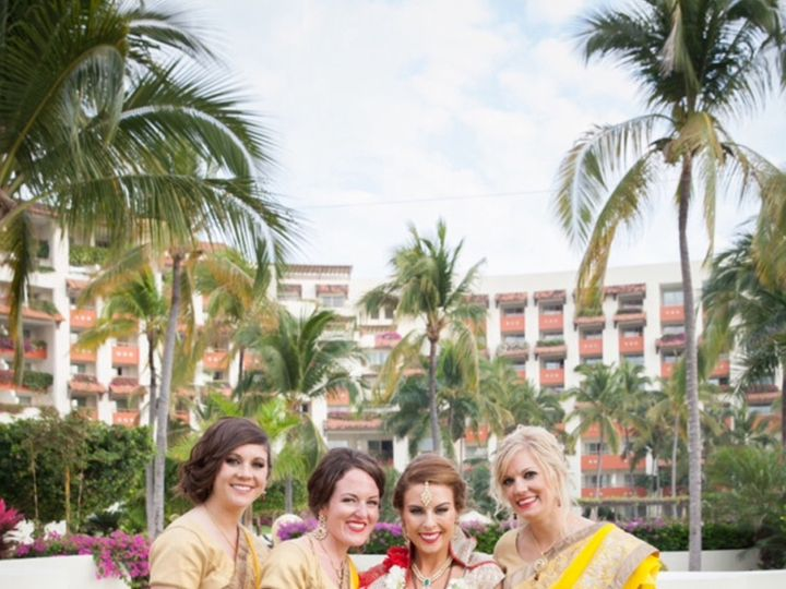 Tmx 1459098636229 Image Puerto Vallarta, MX wedding beauty