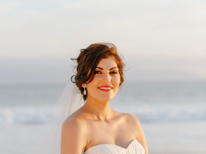Tmx 1462242478390 Image Puerto Vallarta, MX wedding beauty