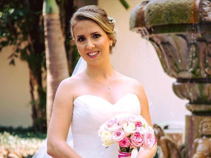 Tmx 1468970157090 Image Puerto Vallarta, MX wedding beauty