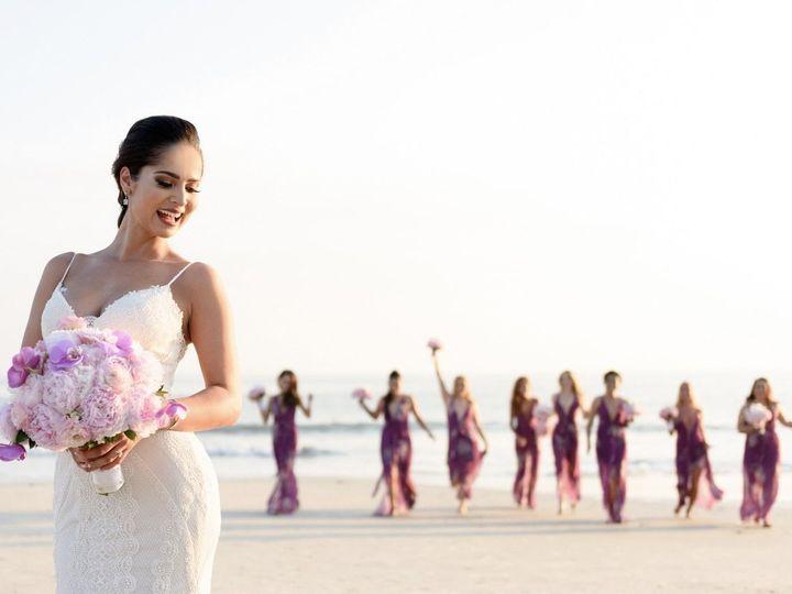 Tmx 1534367966 Eddd99381f435a8a 1534367965 C70a14e5c7f1b6ac 1534367966371 10 IMG 20180324 WA00 Puerto Vallarta, MX wedding beauty