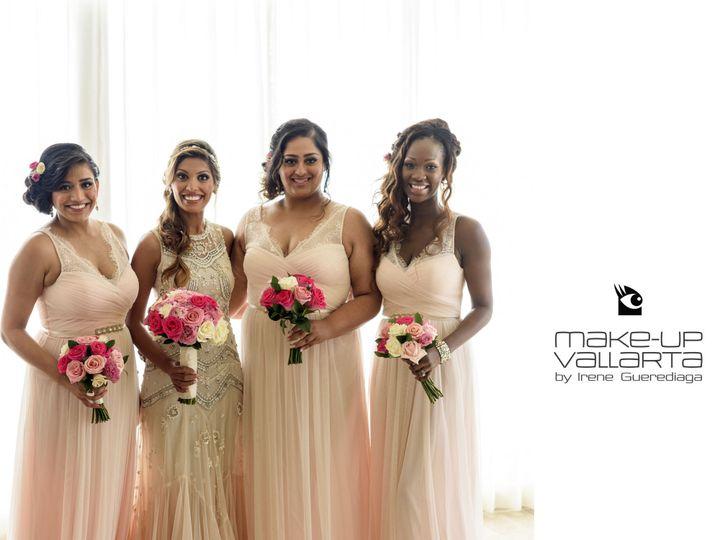Tmx 1534374602 B398dccff515bce2 1534374600 5447f17225a6e38d 1534374537627 1 Boda Viernes Puerto Vallarta, MX wedding beauty