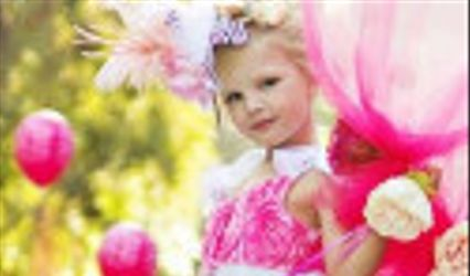 www.allamericanbabyboutique.com - Flower Girl Dresses and Customized Designer Gowns for Girls 1