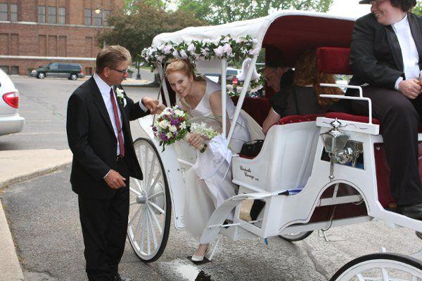 Tmx 1243995821268 IMG3371 Cashton, WI wedding transportation