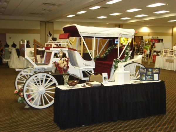 Tmx 1243995935815 WeddingShow Cashton, WI wedding transportation