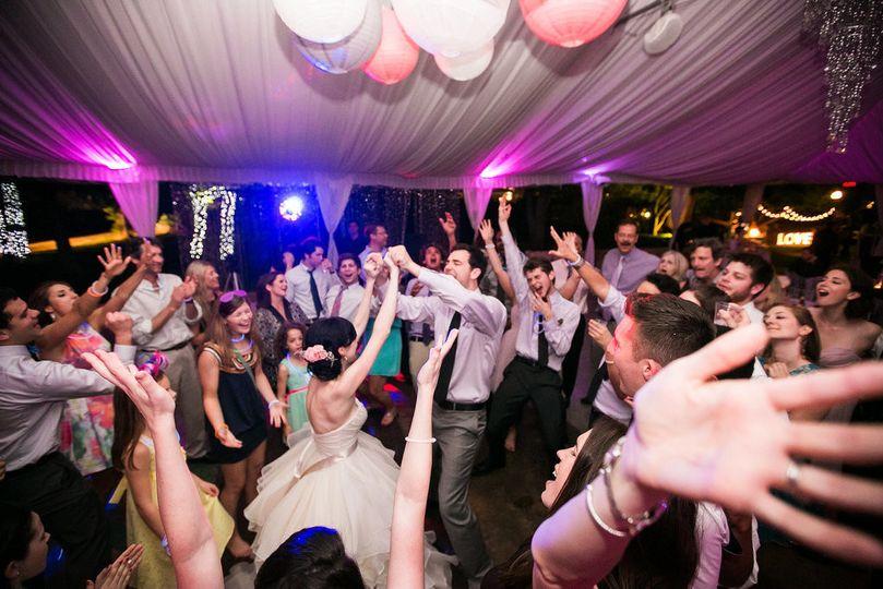best dance songs wedding