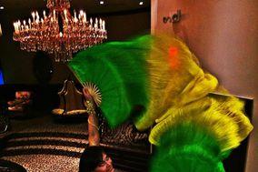 Myriam Belly Dancer