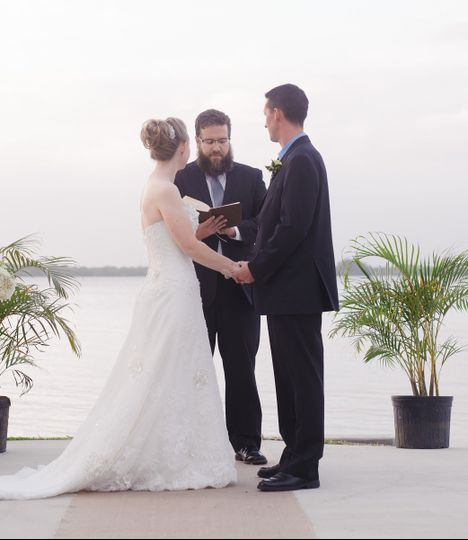 Surfside Ceremonies