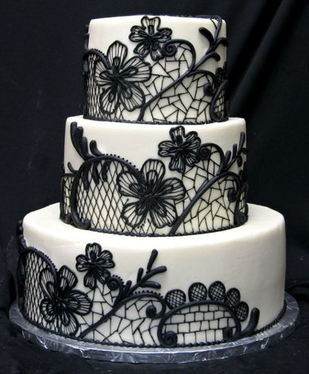 Wedding Cakes Carmel Indiana