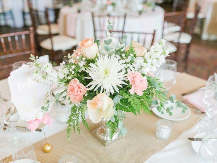 Tmx 1473357918229 Bedford Village Inn New Hampshire Wedding0080 1024 Loudon, New Hampshire wedding florist