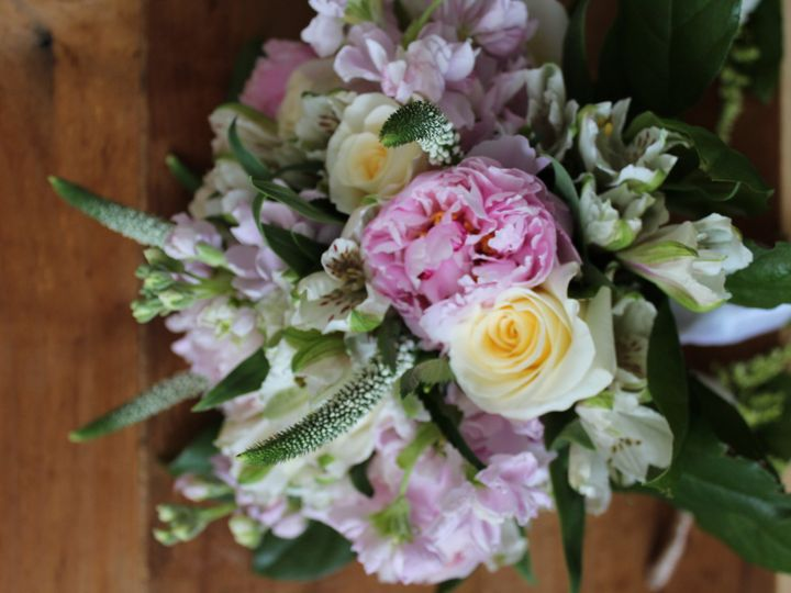 Tmx 1506710382391 Img2921 Loudon, New Hampshire wedding florist
