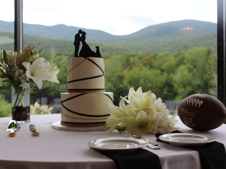 Tmx 1506710609003 Img5630 Loudon, New Hampshire wedding florist