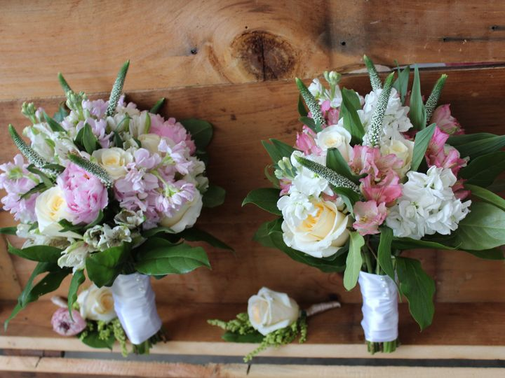 Tmx 1506711004146 Img2925 Loudon, New Hampshire wedding florist
