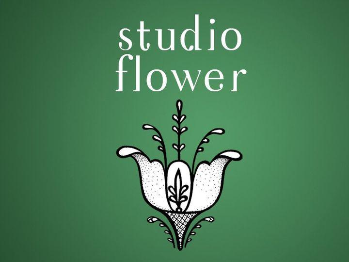 StudioFlowerLogo