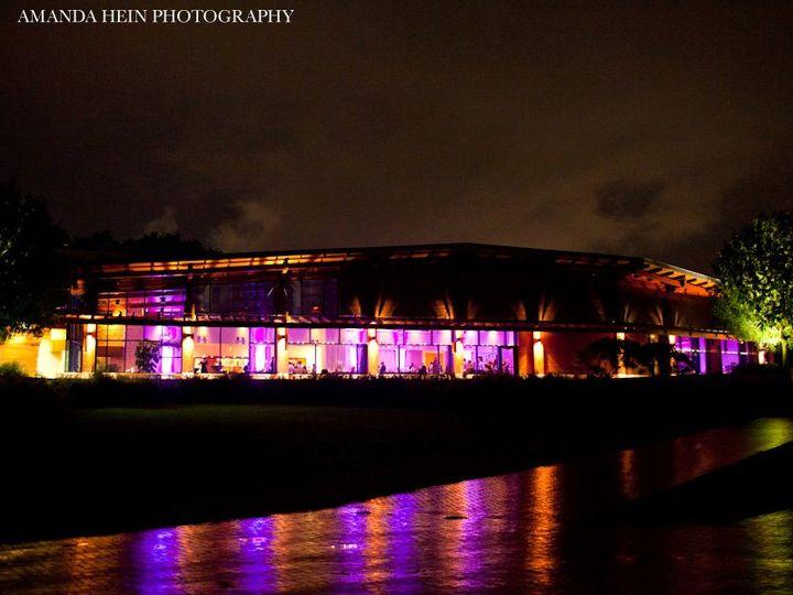 Tmx 1350873926489 AmandaHeinPhotoofVisitorsCenter Libertyville, IL wedding venue