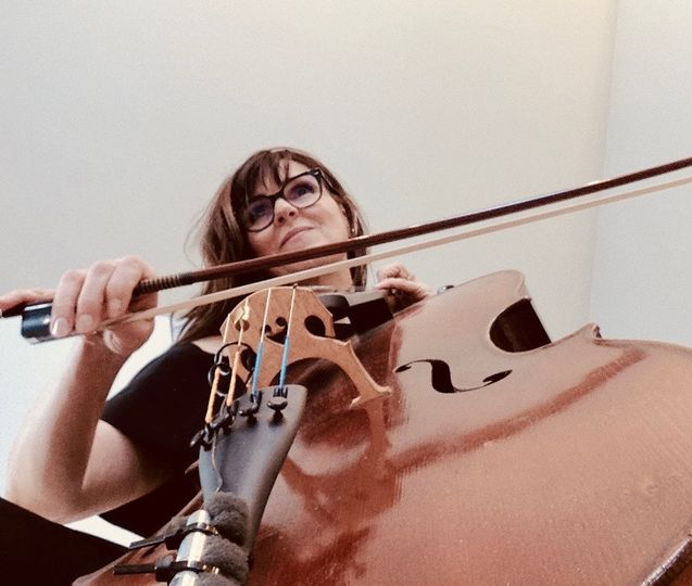 Cello by Jennifer