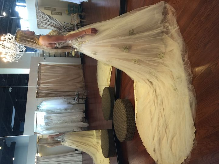 Tmx 1457297242541 S14213 2 Urbandale wedding dress