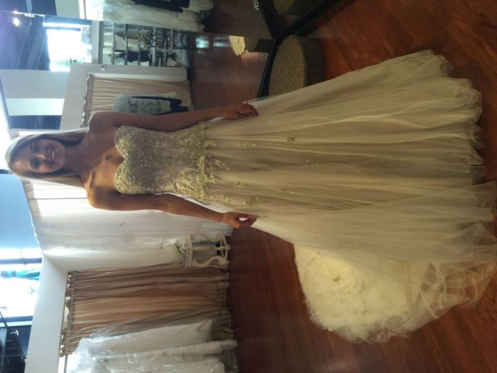 Tmx 1457297269753 S14213 Urbandale wedding dress