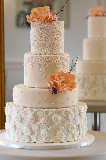 Cake Panache