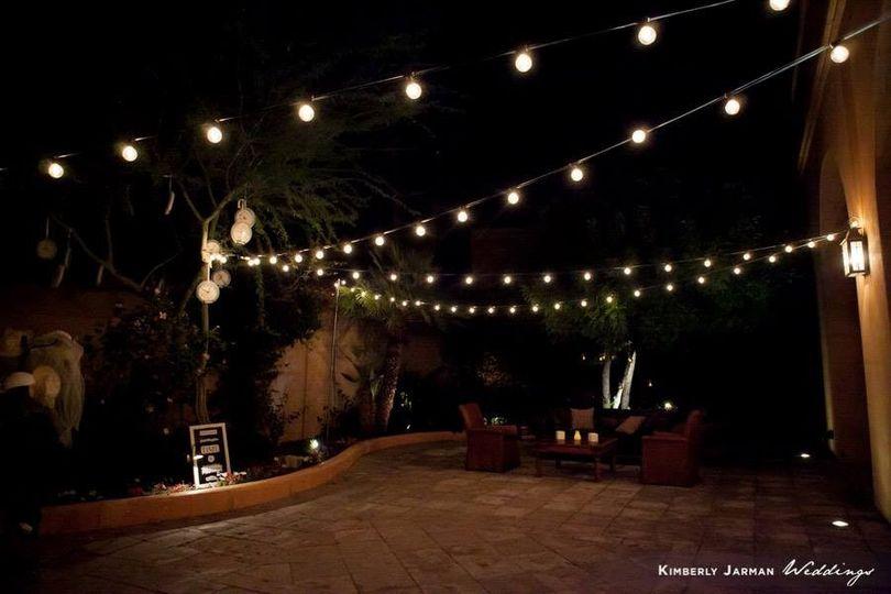 bistro light royal palms