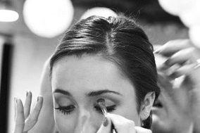 Hope Mitchell, Makeup Artist