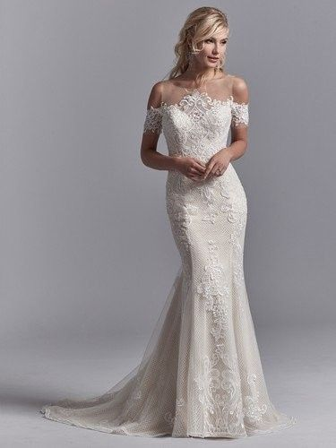 sottero and midgley wedding dress elin 8sn530 main