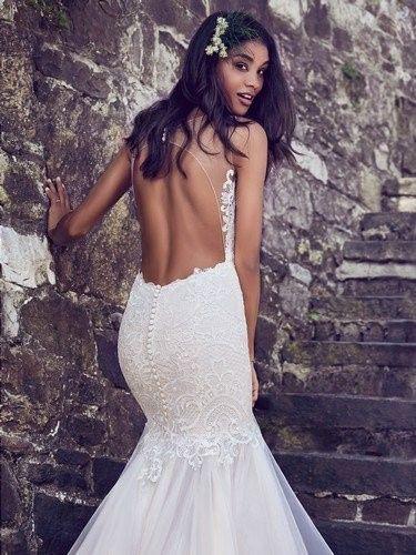 Tmx 1508370323169 Maggie Sottero Wedding Dress Adaleine 8mc564 Main Simi Valley wedding dress