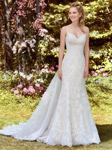 Tmx 1508370407052 Rebecca Ingram Wedding Dress Debbie 8rs557 Main Simi Valley wedding dress