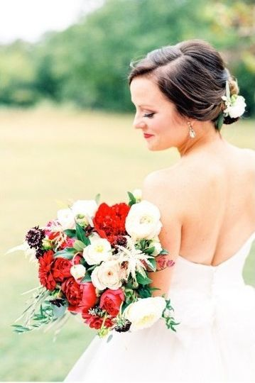dallas wedding planner grit and gold the white spa
