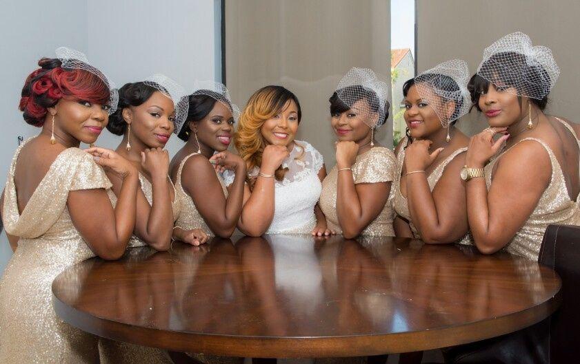 pro bridal joy