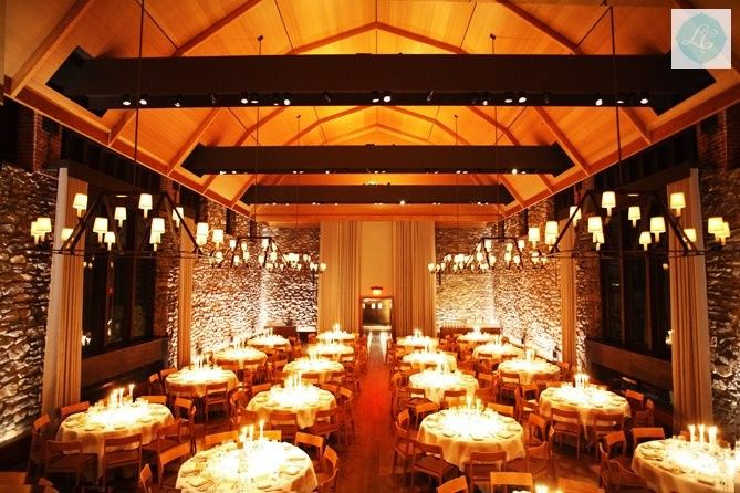 Wedding Reception Venues In Western New York Blue Hill At Stone Barns Venue Tarrytown Ny