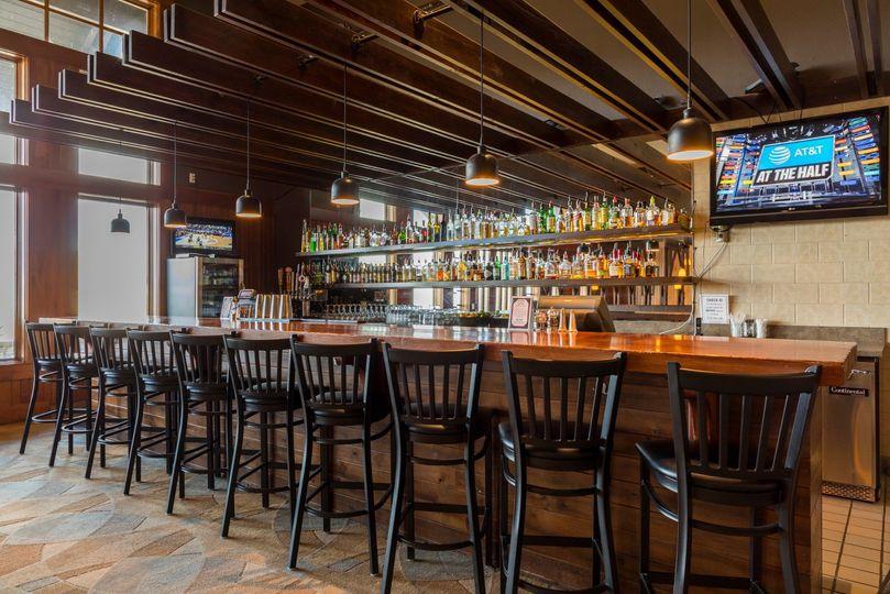 Full Service Bar/Restaurant
