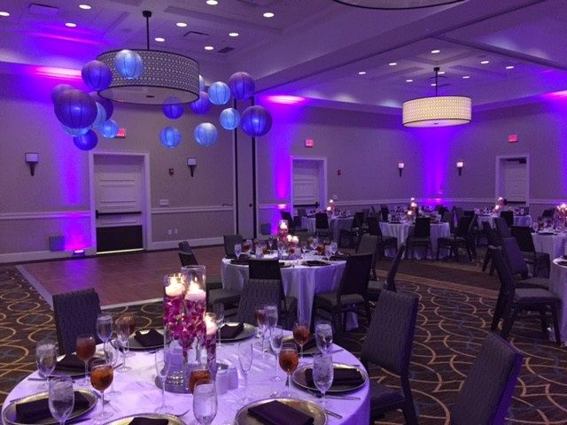 Sheraton Jacksonville Hotel Venue Jacksonville Fl Weddingwire