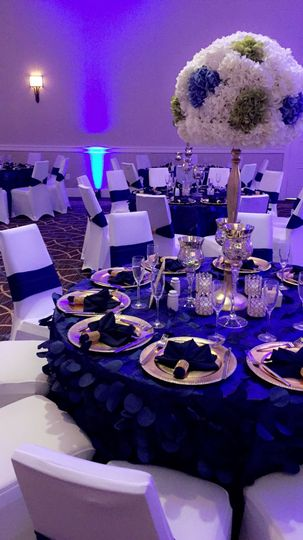 Sheraton jacksonville hotel venue jacksonville fl weddingwire 800x800 1465221611202 petal linen junglespirit Image collections