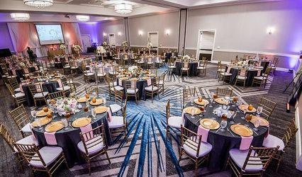 Sheraton Jacksonville Hotel 1