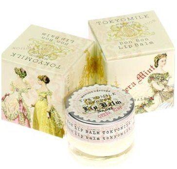 Tokyo Milk Let Them Eat Cake bon bon lip balm - $ 10.00, coming soon @...