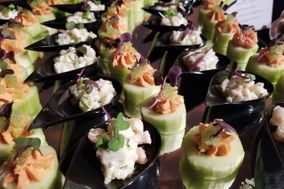 Garnish Catering